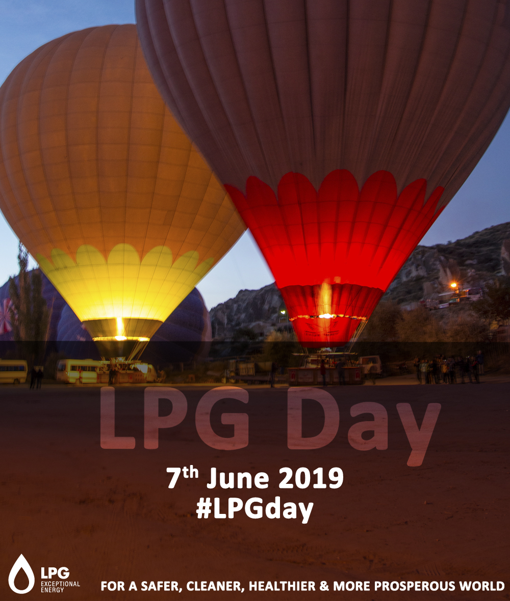 LPG Day 2019 - Balloon
