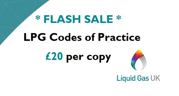 Code of Practice Flash Sale £20 picture
